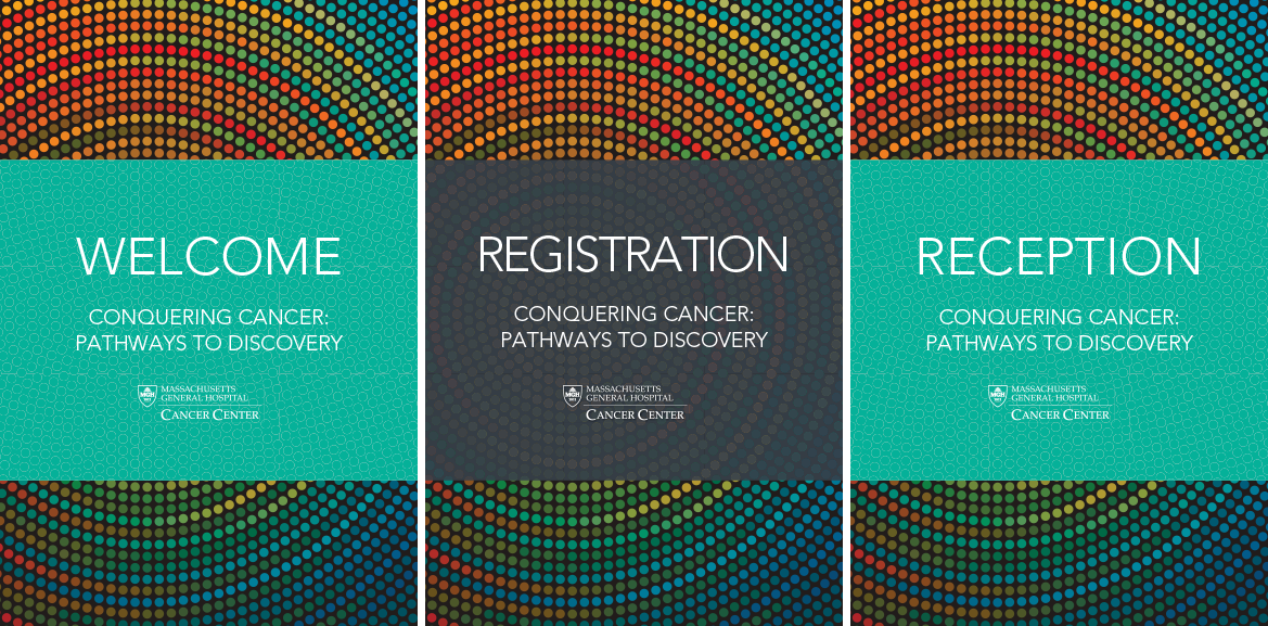 Conquering Cancer: Pathways to Discovery Event Collateral-3