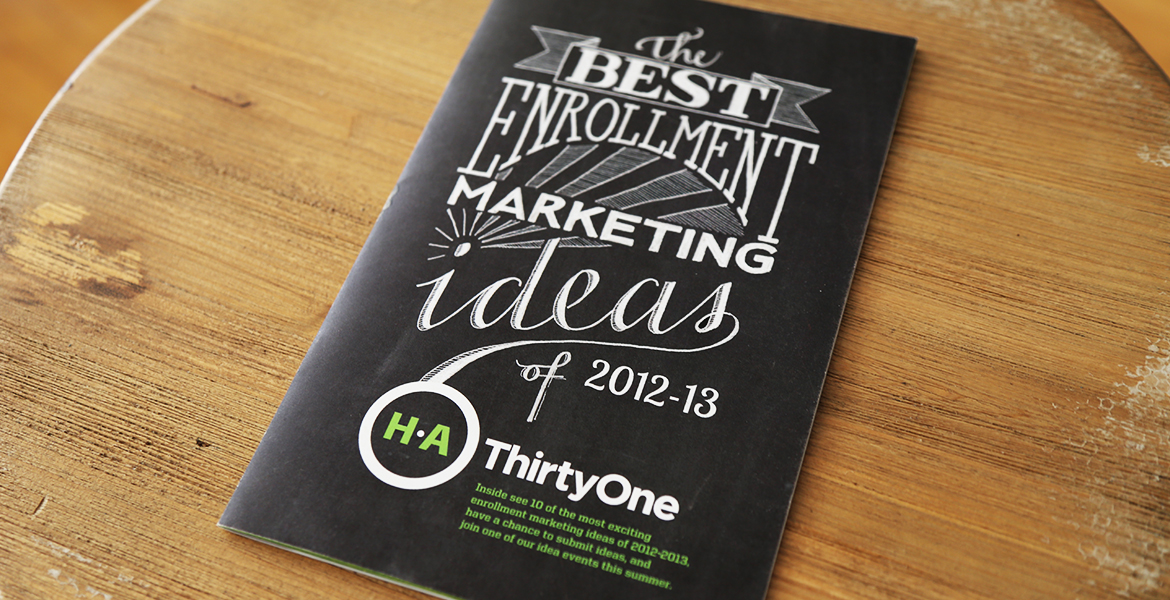 Enrollment and Admissions Marketing Campaigns-0