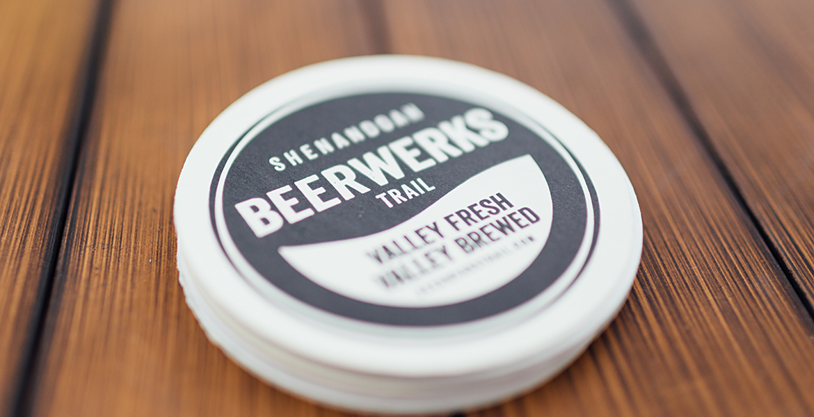 Shenandoah Valley Beerwerks Trail: Cross Media Campaign-1