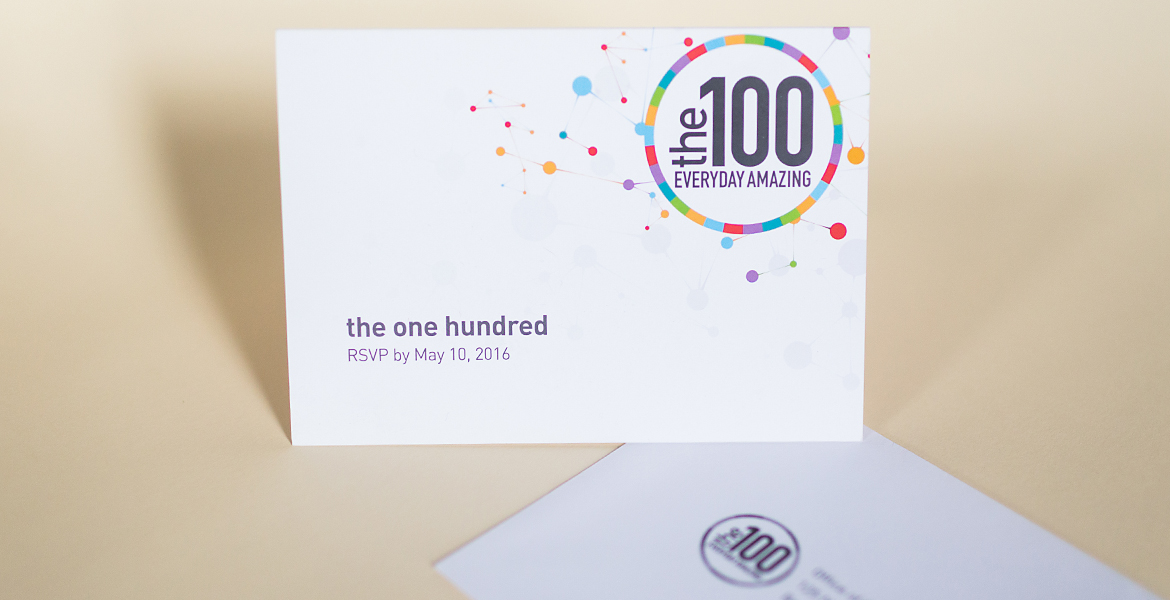 Massachusetts General Hospital: The 100 Event Collateral-4
