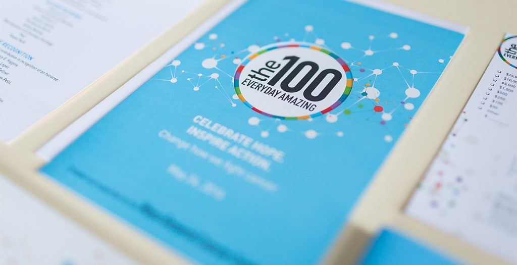 Massachusetts General Hospital: The 100 Event Collateral | Queen