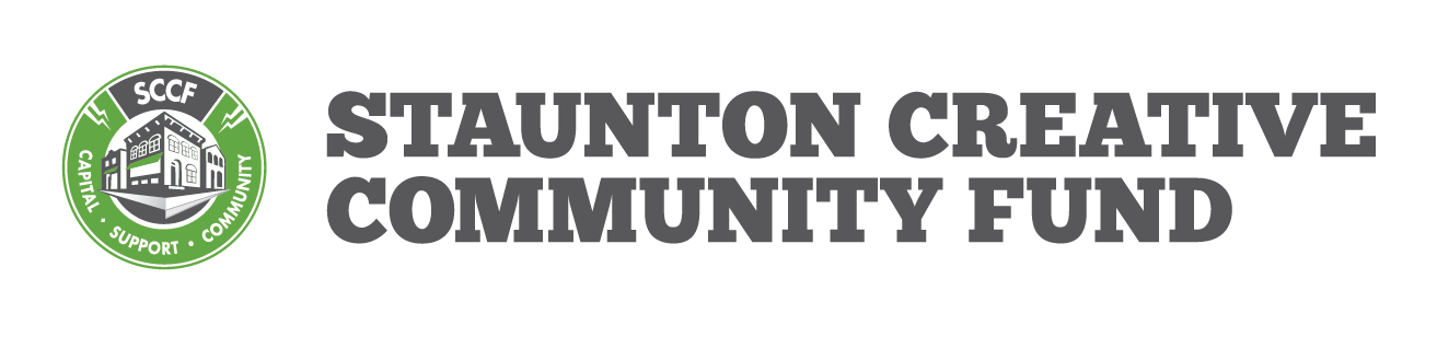 Staunton Creative Community Fund Identity-1